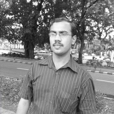 Sukesh Krishnan